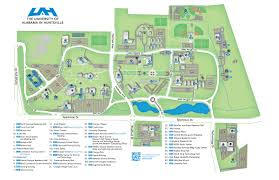 Illinois State University Campus Map by Archives Announcements North Alabama Local Section