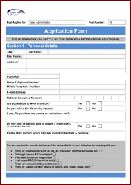 registration form word template rental agreement letter free how