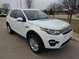 discovery land rover 2016 land rover madison vehicles for sale in madison wi 53719