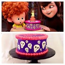 hotel transylvania cake toppers pleasing ideas hotel transylvania cake and extraordinary best 25