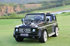 mercedes g55 ride on mercedes g55 licensed ride on car wheel leather seat