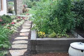 torrey pines landscape company masonry walls and garden planters