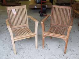Used Teak Outdoor Furniture by Important Teak Furniture Purchasing Guide Please Read