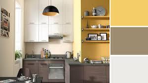 quelle couleur dans une cuisine quelle couleur choisir pour une cuisine étroite