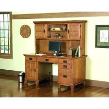 Computer Storage Desk Computer Desk Storage Desk With Storage Above Desk Hutch Set