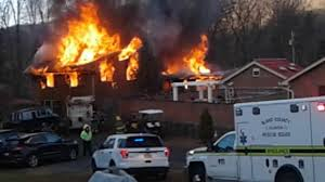 Whittaker House by Whitaker House Fully Engulfed Youtube