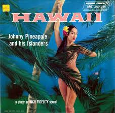 hawaiian photo album 108 best exotica images on record collection