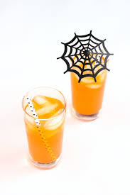 spider halloween party decor
