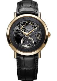 piaget altiplano piaget altiplano ultra thin skeleton 40 mm watches