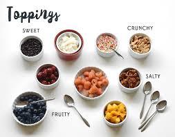sundae bar toppings how to create the perfect ice cream sundae bar personal