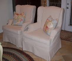 Best Slipcovers Images On Pinterest Chairs Slipcovers And - Slipcovers for living room chairs