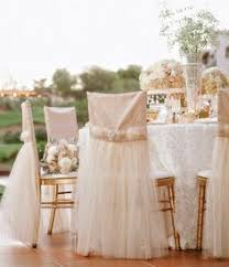 Paper Chair Covers Our