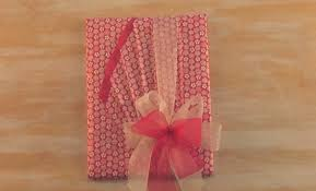 Beautifully Wrapped Gifts - stunning way to wrap your gifts video cool boomsbeat