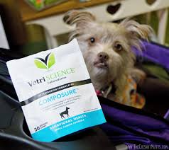 review u0026 giveaway keeping your pet calm with vetriscience