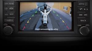 nissan altima backup camera 2018 nissan frontier key features nissan usa