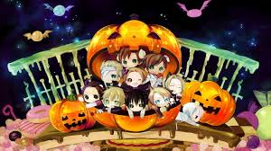 happy halloween wallpaper top 40 cute halloween wallpapers and theme themewallpapers com