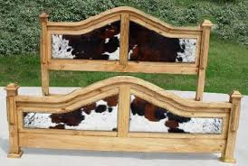 Cowhide Bedroom Furinture Cowhide Bedroom Suites Bedroom Sets - Cowhide bedroom furniture