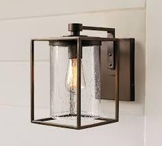 big outdoor light fixtures home lighting design