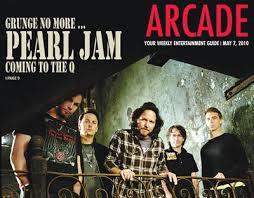 music genre grunge nirvana pearl jam soundgarden