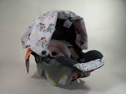Universal Car Seat Canopy by Foxy Pink Car Seat Canopy U2013 Tooqute Com