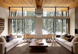 Livingroom Windows by The Windows Design Makes The Beauty Of Home Decorating Home