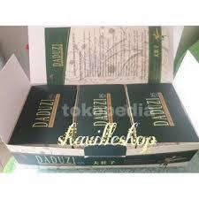 Teh Daduzi jual obat dan alat kesehatan murah daduzi teh perut buncit original