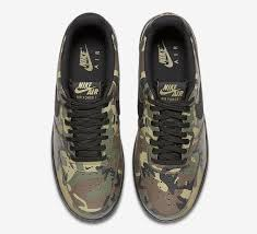 black friday air force 1 nike air force 1 low reflective camo cyber monday release date
