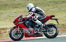 new cbr bike price 2017 honda cbr1000rr spy shots