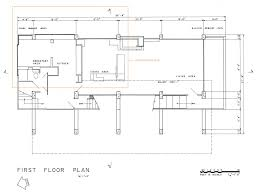 small house plans for narrow lots house plan plans narrow lot floor raised lrg on pylons