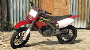 trials and motocross bikes for sale sanchez gta wiki fandom powered by wikia