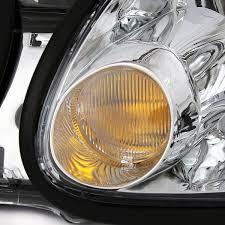 lexus yellow headlights xtune 1998 2005 lexus gs300 gs400 gs430 headlights