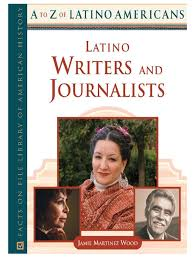 latino writers and journalists pdf chicano mexico