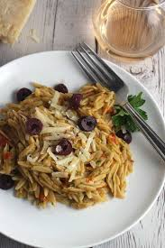 provencal cuisine orzo with provencal pesto sundaysupper cooking