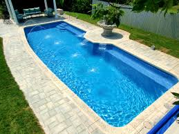 decoration beautiful small swimming pools for the limited space