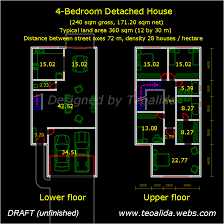 house floor plans custom house design services at 20 per room american home 240 sqm 360 sqm land
