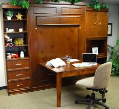 murphy table and benches bed desk combos save space and add interest to small rooms inside