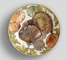 thanksgiving table decor pottery barn