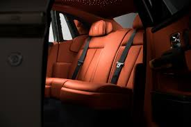 rolls royce ghost red interior collectorscarworld com the new rolls royce phantom