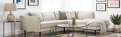 Living Room Without Sofa Sectional Sofas Modern Mid Century Styles Joybird