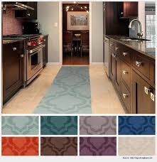 Price Of A New Kitchen Add A New Dimension With Kitchen Runner Rug Ideas Artbynessa
