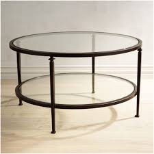 furniture glass coffee table ikea lincoln glass top round coffee
