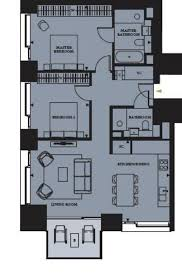 2 bedrooms property available for sale in one casson square