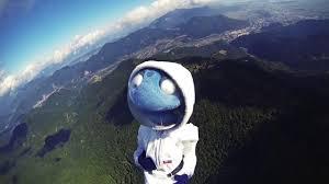 gospace balloon