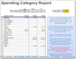 Check Register Template Excel Excel Check Register Moneyspot Org