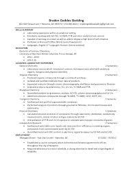 Resume For Courier Driver Braden Geddes Skelding Resume Pdf Pdf Archive