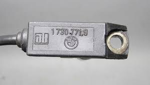 1986 1987 bmw e30 325e e28 528e crank position sensor cps genuine