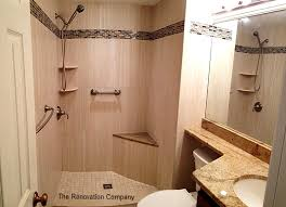 New Vanity Bathrooms The Renovation Company