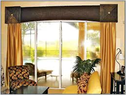 ideas for window treatments for sliding glass doors sliding door window coverings ideas kitchen door window treatments