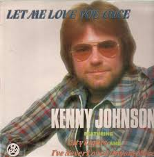 country routes news kenny johnson country singer u0026 bbc radio