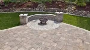Stone Patio Diy by Diy Stone Patio Ideas Video Dailymotion